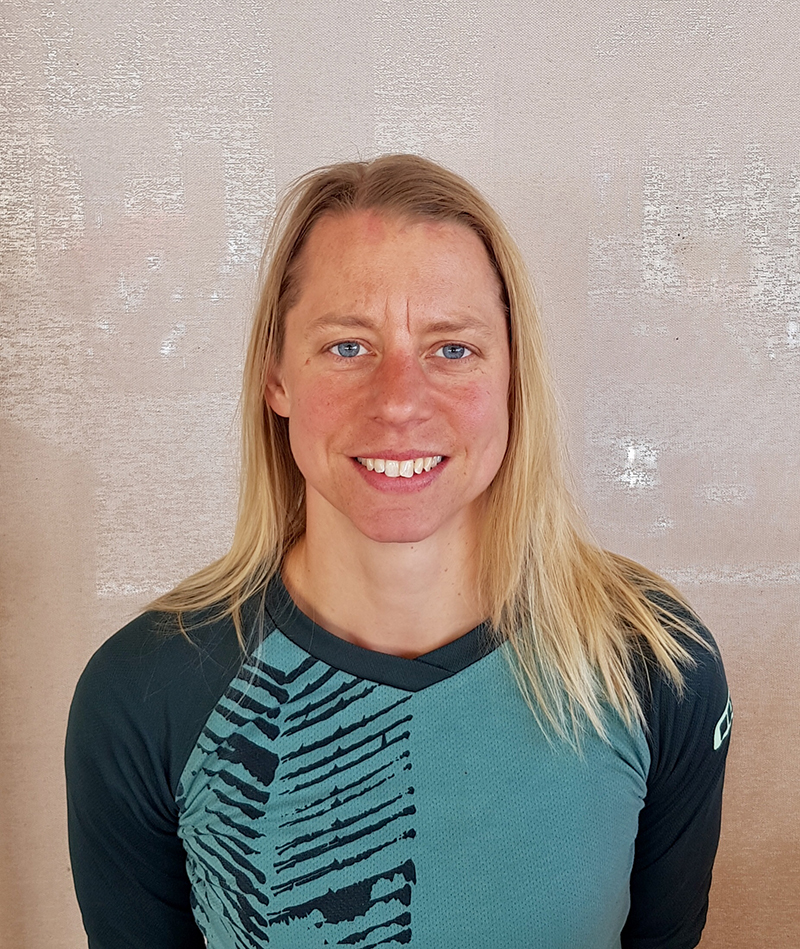 Louise Paulin